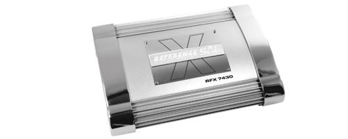 RFX séria od SAL