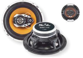 Reproduktory  WRX od SAL