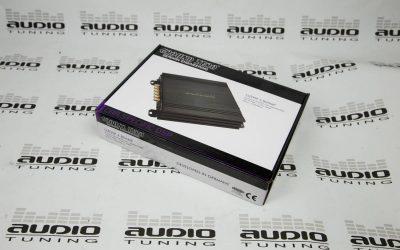 GROUND ZERO GZDSP 4.80AMP