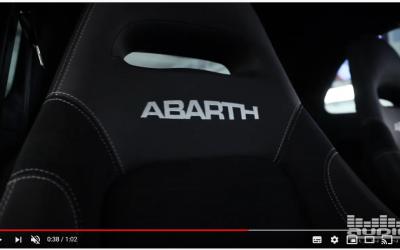 VIDEO: FIAT 595 ABARTH