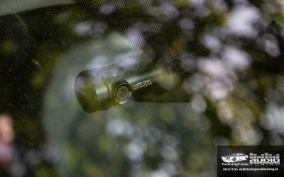 SEAT IBIZA montáž kamery – čierna skrinka