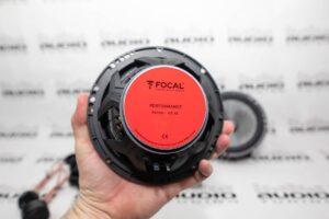 FOCAL ACCESS 165AS-6602