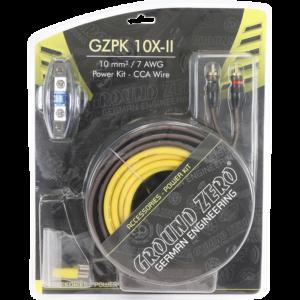 GZPK 10X-II Napájaci set