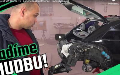 Video: Boostmania Projekt VW Beetle 10