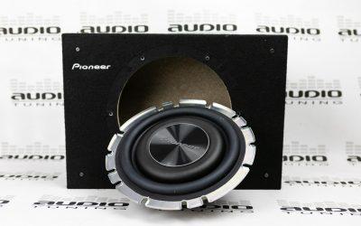 Novinka u nás Pioneer TS-A2000LB