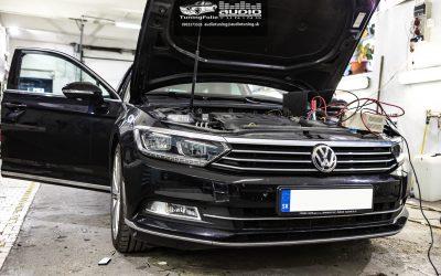 Kompletka VW PASSAT B8